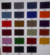 Snooker & Pool Table Cloth Colours